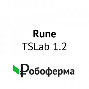 Товар-робот-Rune