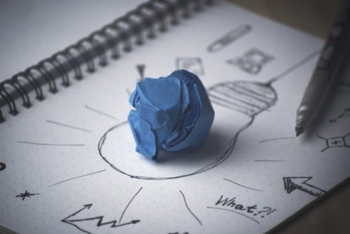 Идеи для торговых систем лампочка